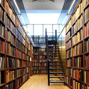 Библиотеки Александрова