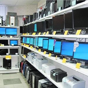 Компьютерные магазины Александрова