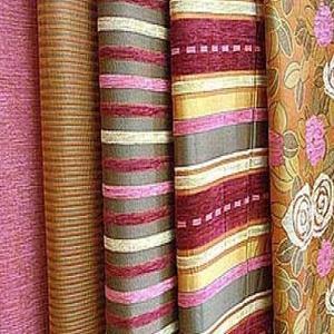 Магазины ткани Александрова