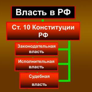 Органы власти Александрова