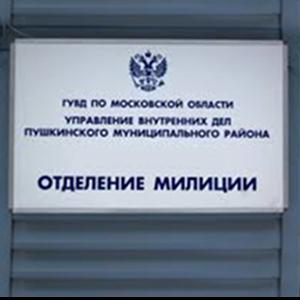 Отделения полиции Александрова