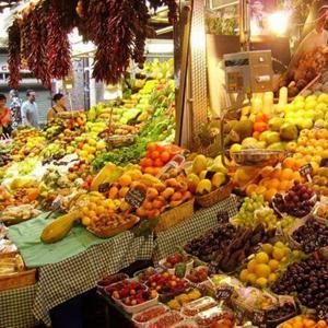 Рынки Александрова