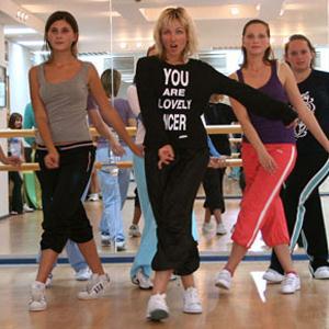 Школы танцев Александрова