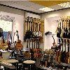 Музыкальные магазины в Александрове