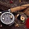 Охотничьи и рыболовные магазины в Александрове