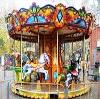 Парки культуры и отдыха в Александрове