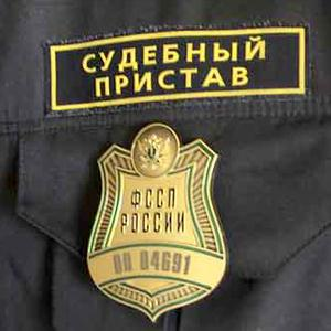 Судебные приставы Александрова