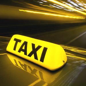 Такси Александрова