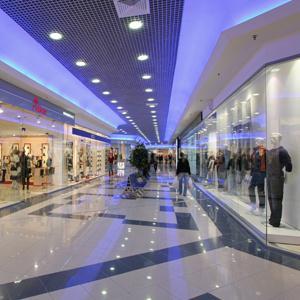 Торговые центры Александрова