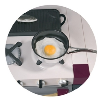 Бар-бильярд Восьмёрка - иконка «кухня» в Александрове