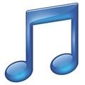Jam - иконка «музыка» в Александрове